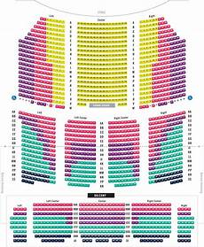 Wicked Seattle Seating Chart August Rush Events The Paramount Theatre Aurora Il