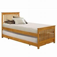 birlea toronto oak 3ft single guest bed torb3oak