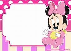 Minnie Mouse Invitation Template Free 14 Free Printable Minnie Mouse All Ages Invitation