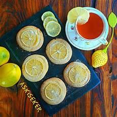 limon dilimli kurabiye tatlı tatlı tarifleri ve
