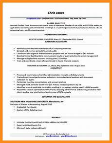 What To Write In Career Objective In Resume 11 12 Best Objective To Write In Resume