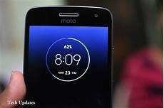Moto E4 Notification Light Settings Moto G5 Plus Review Tech Updates