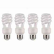 Walmart Light Bulb Great Value Compact Fluorescent Light T3 14w Soft White