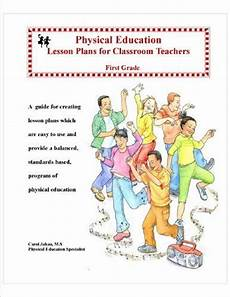 Physical Education Physical Education Lesson Plans Middle