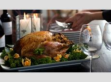 Thanksgiving Dinner Is Getting Cheaper, As Grocery Prices
