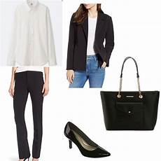 Second Interview Attire How To Dress For A Job Interview Fashion Work Outfits