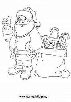 Ausmalbild Weihnachtsbaum Mit Geschenken Ausmalbilder Nikolaus Mit Geschenken Weihnachten Malvorlagen