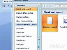 How To Do A Resume On Word How To Create A Resume In Microsoft Word 2007 Youtube