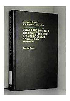 And Surfaces For Computer Aided Geometric Design And Surfaces For Computer Aided Geometric Design