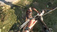 Dying Light How To Get Ranger Bow Dying Light Compound Crossbow Youtube