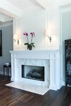 Back To Back Fireplace Design 50 Best Fireplace Design Ideas For 2020