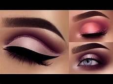 maquillaje para ojos f 225 ciles tutorial compilaci 243 n makeup