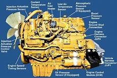 Caterpillar 3126 3126b 3126e Engine Workshop Repair