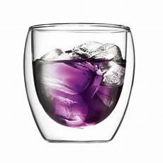 bodum bicchieri bicchieri in vetro borosilicato 0 25 l pavina bodum unit 224