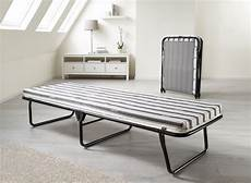 be value airflow fibre single folding bed cfs