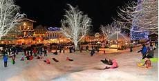 Leavenworth Wa Tree Lighting Christmas Lighting Festival 2019 Dec 6 8 13 15 20 22