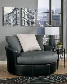 oversized accent chairs masoli cobblestone oversized swivel accent chair from