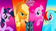 my pony harmony quest мои маленькие пони миссия