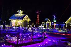 Christmas Lights On The Coast Here Are The Best Ways To View Boothbay Harbor Christmas