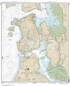 Noaa Coastal Charts Noaa Nautical Charts For U S Waters Noaa Pacific Coast