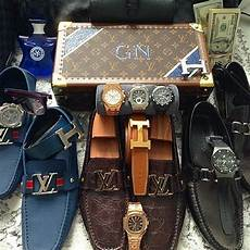 billionaire lifestyle mens accessories fashion