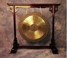 Gong Design Gongs