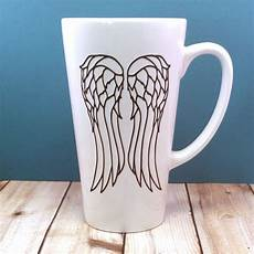 kaffe tatovering daryl dixon quot the walking dead quot inspired coffee mug lucky