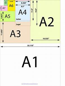 Letter Size Paper Dimensions Paper Size Diagram Paper Sizes Chart Paper Sizes In
