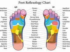 Back Diagnosis Chart Reflexology Map Of Foot