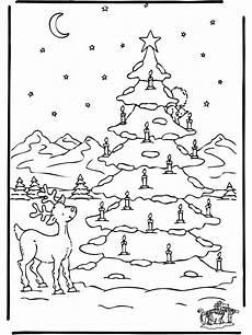 Ausmalbilder Weihnachten Tannenbaum Ausmalbilder Tannenbaum Kostenlos Malvorlagen Zum