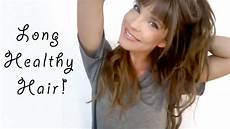 haircare 5 steps for healthy hair