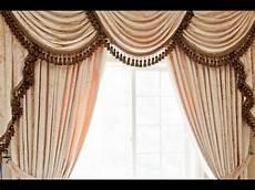 Curtain Design Ideas Images Curtain Valances Valance Curtains Contemporary Youtube