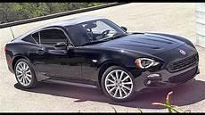 fiat neuheiten 2020 new 2020 fiat 124 coupe