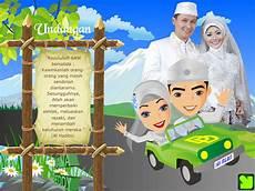 undangan animasi online