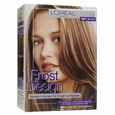 Loreal Frost And Design 2 Packets Of Lightening Powder Short Hairstyles 2014 L Oreal Paris Frost And Design