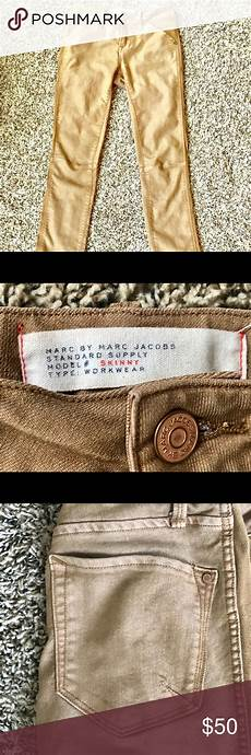 Marc By Marc Jacobs Size Chart Marc By Marc Jacobs Skinny Jeans Size 24 Types Of Jeans