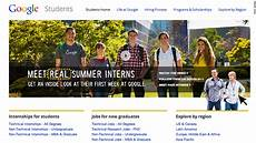 Do You Get Paid For Internships Interns At Google Probably Make More Than You