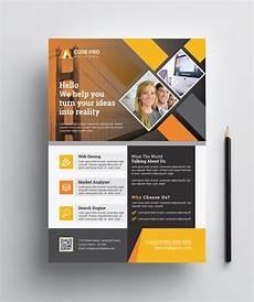 Corporate Flyer Designs Print Ready Corporate Flyer Design 002427 Template Catalog
