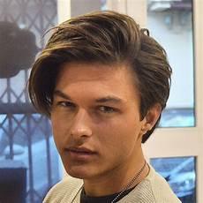 25 medium length hairstyles for men 2019 long hairstyles