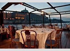 Marina de Paris Seine River Cruise with 3 Course Meal 2019
