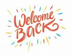 Welcome Back Poster Welcome Back Grasmere