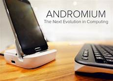 Computer Platform New Andromium Computing Platform Transforms Your