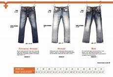 Rock Revival Shorts Size Chart Size Guide