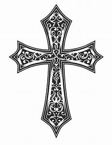 Cross Symbol Design Religious Symbols And Their Meanings The Extended List
