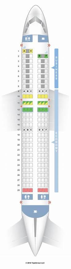 Airbus A320 214 Seating Chart Seatguru Seat Map Air France Airbus A320 320 Europe In