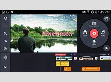 KineMaster for Android   Download