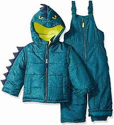 toddler coats for boys 4t bone s boys toddler character snowsuit