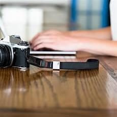 Peak Design Cuff Iii Camera Wrist Peak Design Cuff Camera Wrist Black