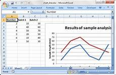 Excel Charts Samples Excel Writer Xlsx Examples Search Cpan Org