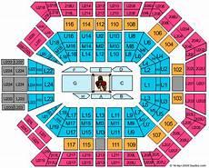 Mgm Grand Las Vegas Arena Seating Chart Mgm Grand Garden Arena Seating Chart